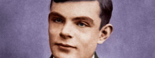 Alan Turing: il papà dell'Intelligenza Artificiale