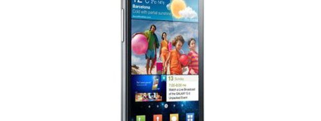 Il Samsung Galaxy S II avrà un processore a 1,2 GHz