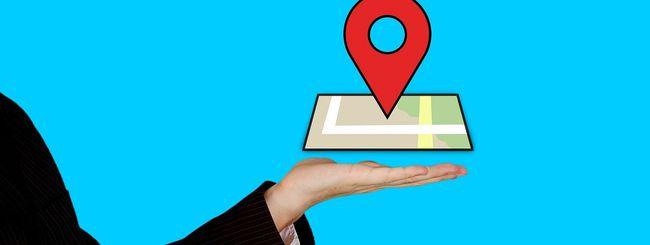 Google Maps, funzione per incidenti e autovelox