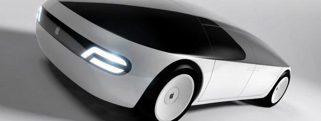 Apple Car, la flotta di veicoli autonomi Apple cresce ancora