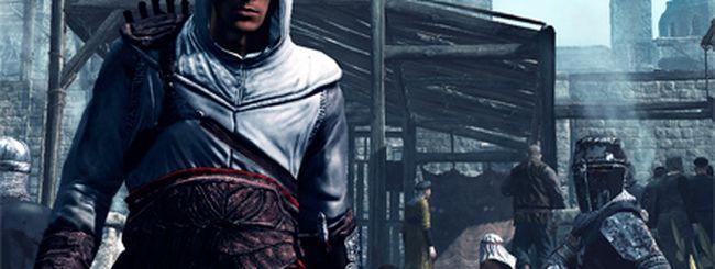 Assassin's Creed 3 e Splinter Cell: Retribution entro l'anno