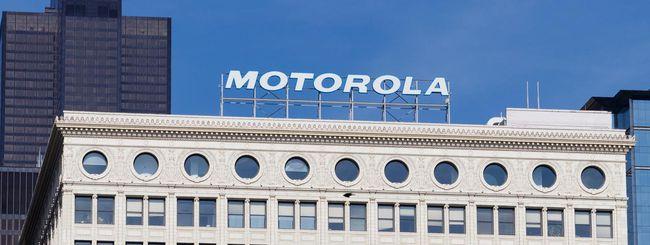 Motorola Edge Plus e Moto G8 al MWC 2020? (update)