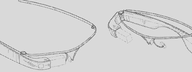 Nuove immagini di Google Glass: Enterprise Edition