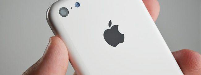 iPhone 5C: prezzo e foto ad alta risoluzione
