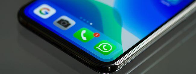 WhatsApp, in crescita i furti degli account in Italia