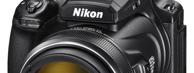Reflex Nikon: 3 modelli a meno di 1500€