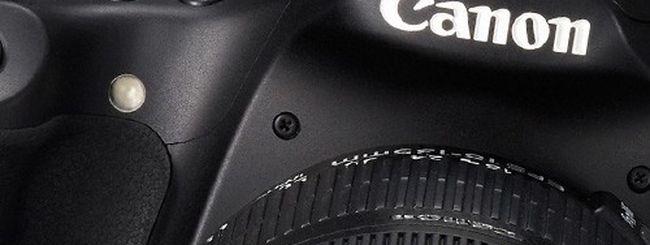 Annunci Canon al PhotoPlus 2012 della prossima settimana