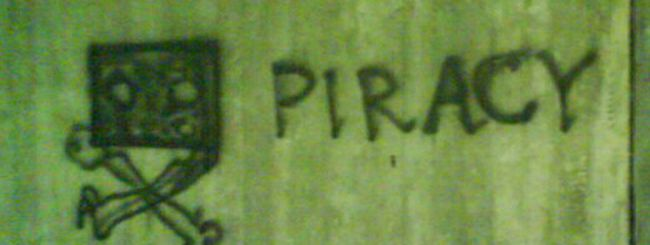 Partito Pirata, chiuso il proxy per The Pirate Bay