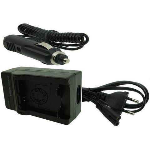 Caricatore per Sony Alpha 3000