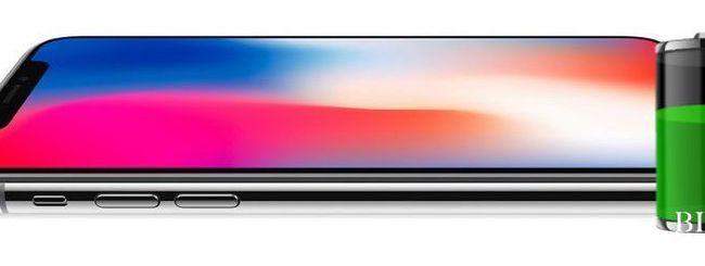 """Autonomia iPhone: +15% di batteria in più grazie alla tecnologia """"LTPO"""""""