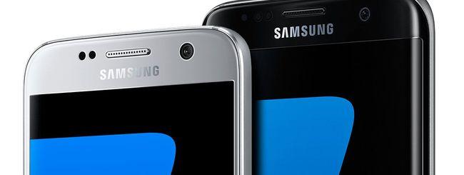 Bixby APK su Samsung Galaxy S7, come si installa