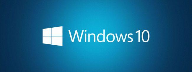 Windows 10 in vendita anche su chiavette USB