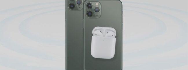 iPhone 11 & 11 Pro, la ricarica bidirezionale c'è ma è disattivata