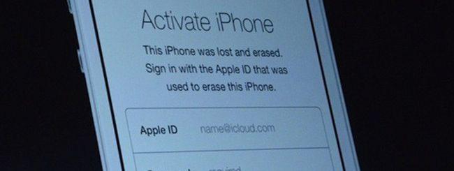iOS 7: le funzioni antifurto soddisfano la polizia