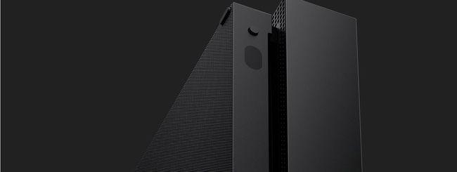 Xbox, Microsoft lavora a due nuove console