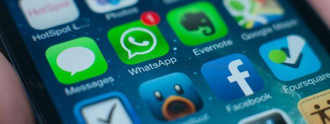 Facebook compra WhatsApp: le parole di Zuckerberg