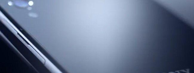Sony Xperia Z1 arriva il 4 settembre: il teaser