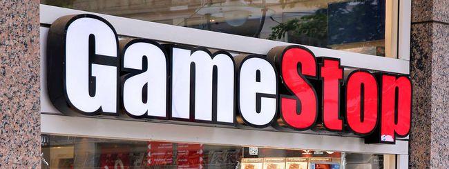 GameStop, sempre più crisi: nel 2018 perde 673 mln