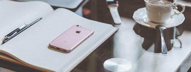 iPhone 8: disponibilità dal 17 settembre?