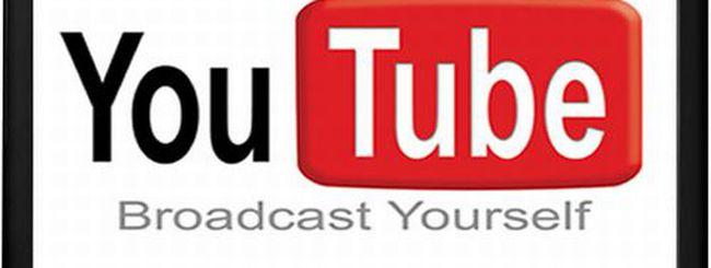 YouTube: 100 canali TV in arrivo