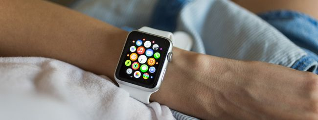 Apple Watch Series 4: aumenta la risoluzione