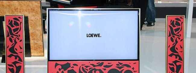 IFA: Loewe Reference ID, TV completamente personalizzabili