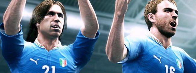 Perché PES 2014 non arriverà su PS4 e Xbox One