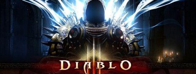 """Diablo III: la versione console sarà al """"livello Blizzard"""""""