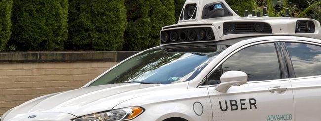 Waymo vs. Uber: Kalanick sapeva dei file rubati?