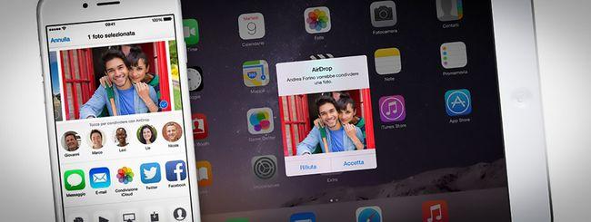 iOS 8 supera il 50% di diffusione