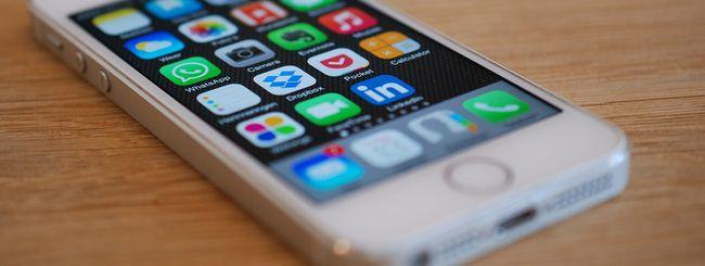 iPhone 5 e 5S: nasce una class action
