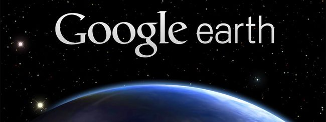 Google Earth compie 10 anni e lancia Voyager