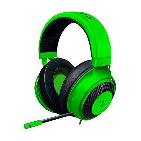 Razer Kraken Gaming Headset (Verdi)