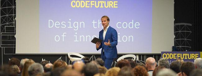 Code4Future: successo per l'Open Innovation