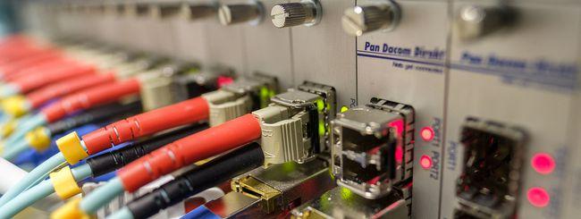Iliad verso la rete fissa: accordo con Open Fiber
