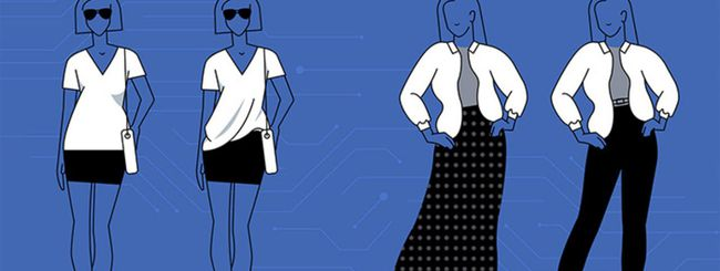 L'IA di Facebook dirà come vestirci