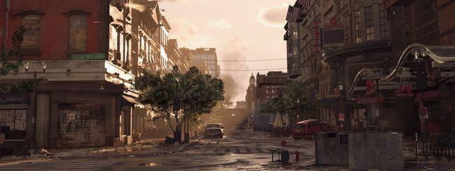 E3 2018: The Division 2, l'apocalisse a Washington