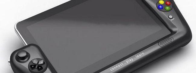 CES 2012: da WikiPad un tablet ICS con display 3D
