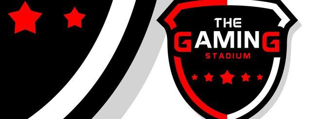 Gaming Stadium: un'arena per gli eSports in Canada