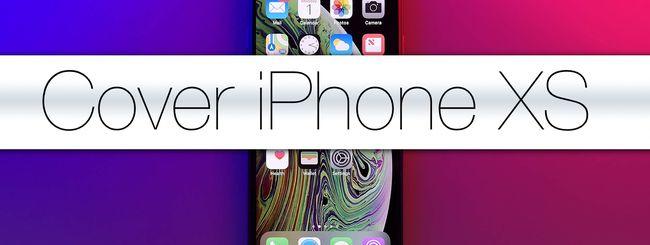 Cover iPhone XS: 5 custodie da acquistare