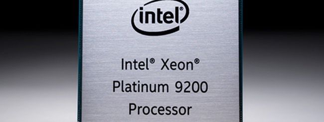 Intel ha annunciato i nuovi Xeon Scalable