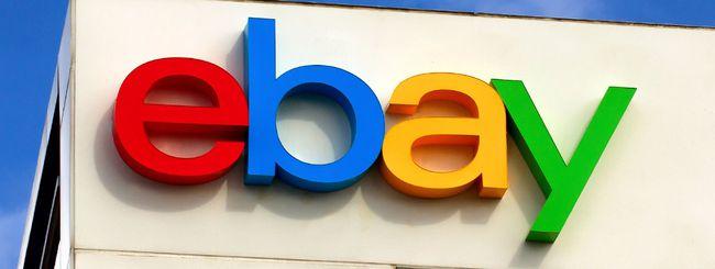 Ebay, le tendenze dello shopping online italiano