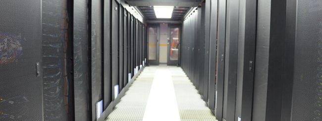 ENI Green Data Center: la forza dei chip