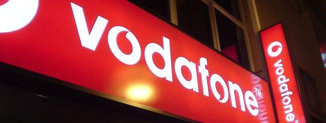Vodafone rimodula le tariffe: rinnovi a 28 giorni