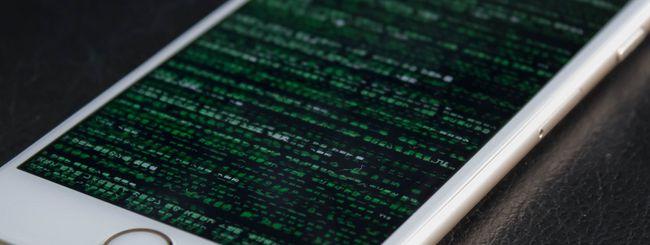 Ruba il software Sblocca-iPhone e lo vende sul Dark Web per 50 milioni