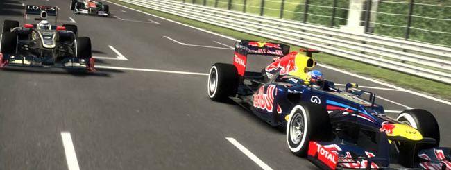F1 2013, confermata la data di uscita