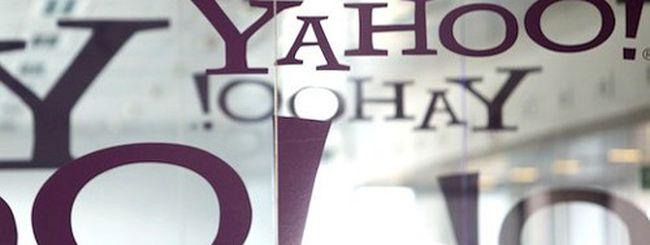 Yahoo: Google ne valuta l'acquisto