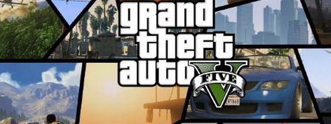 GTA 5 su Amazon per PC, PlayStation e Xbox 360