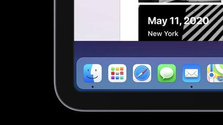 macOS Big Sur gira su iPad: il video che vi lascerà di stucco