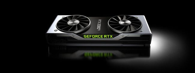 NVIDIA GeForce RTX, ray tracing in tempo reale